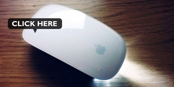 Click Here - Apple's Magic Mouse