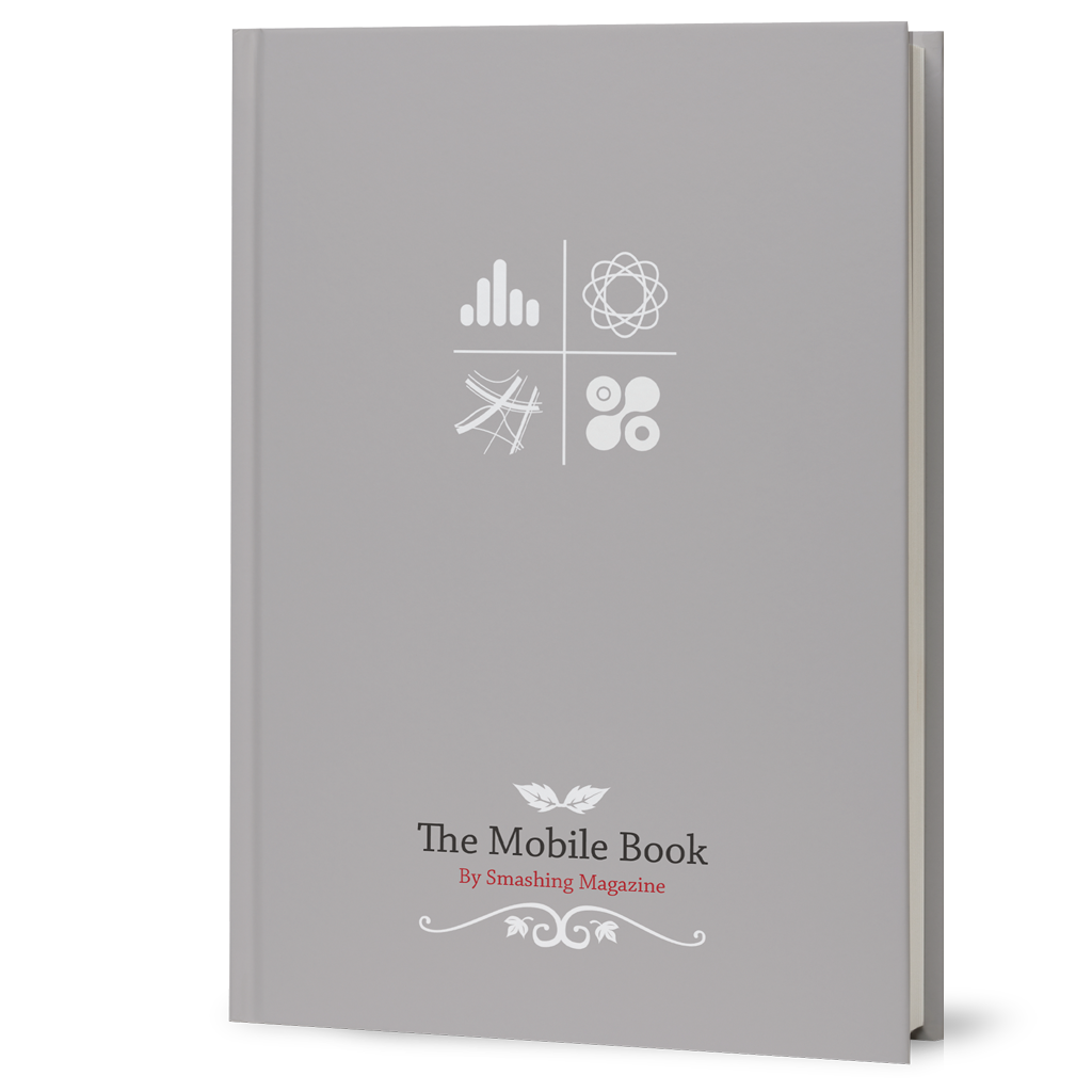 The Mobile Book - Cover